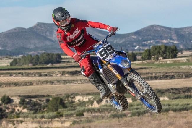Jorge Zaragoza verlaat Team Ausio Yamaha
