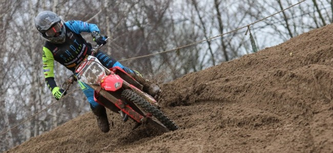 Gallery: Training in Lommel dankzij Niels Ooms