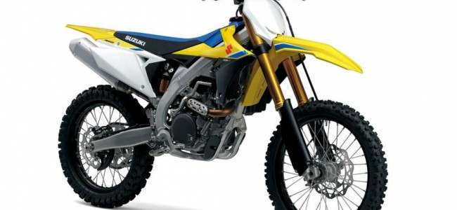 Suzuki in de MXGP: het gele gevaar in een neerwaartse spiraal!