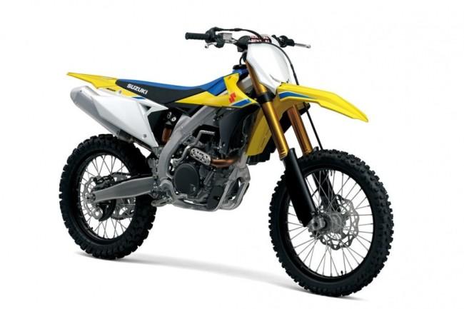 Suzuki en el MXGP: ¡el peligro amarillo en una espiral descendente!