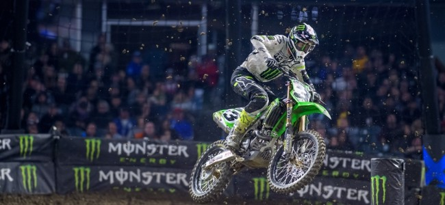 Video: Highlights Supercross San Diego 2020