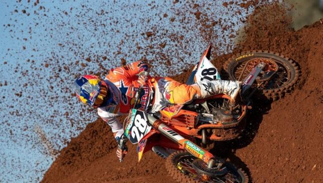 Hoe belangrijk is de eerste MX2 Grand Prix?