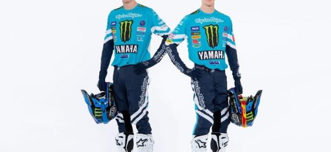 Yamaha is klaar voor de strijd!