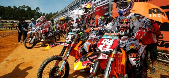 RETRO-VIDEO: Ken Roczen Vs. Jeffrey Herlings!