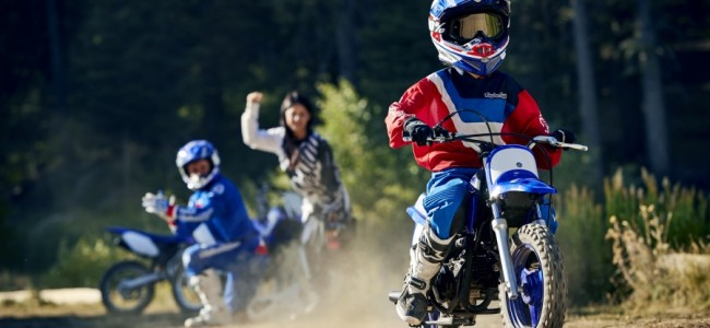 Yamaha Motor Nederland, België en Luxemburg samengevoegd tot Benelux branche