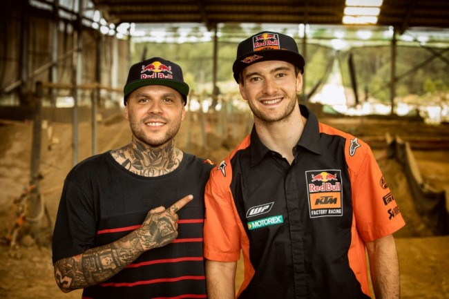 "VIDEO: Herlings ontmoet topgamer Ricardo ""Fox"" Pacheco"
