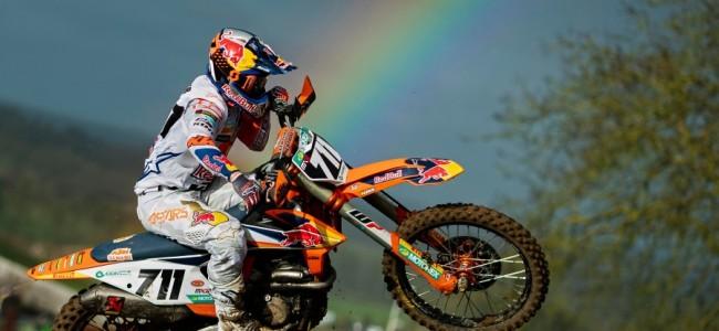 Rene Hofer: KTM's topper van eigen bodem!