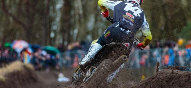 Beaton en Kjer Olsen over de Nederlandse GP!