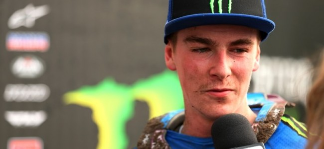 VIDEO: Highlights MXGP Nederland 2020