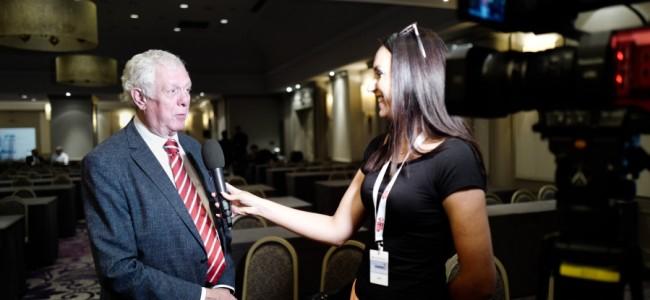 FIM Europe voorzitter Martin De Graaff over de actualiteit