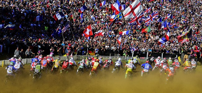 VIDEO: de MXoN van 1997 in Nismes!