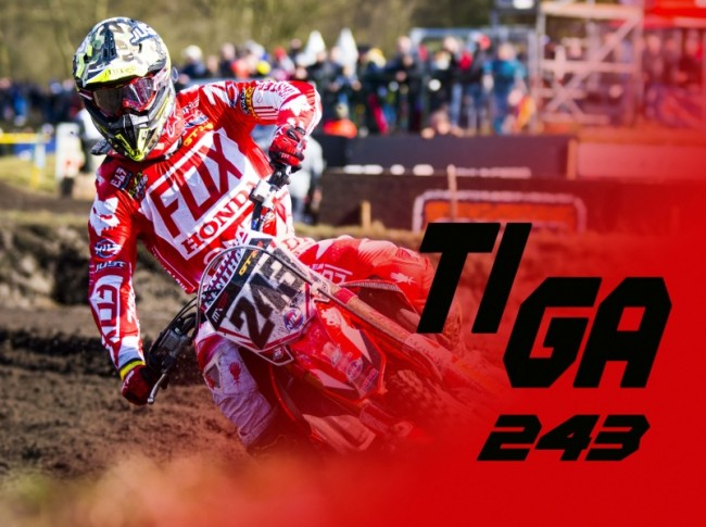 Video: The story behind Tim Gajser