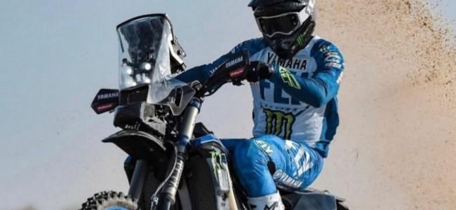 Andrew Short maakt overstap naar Yamaha!