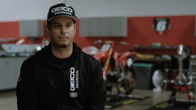 Video: Geico Honda Team Manager over het Coronavirus