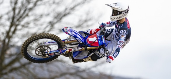 Franse federatie bevestigt opener 24MX Tour Castelnau-de-Levis