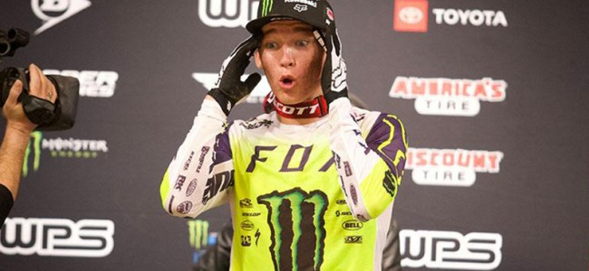 Austin Forkner injury update