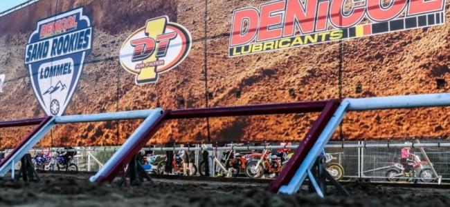 Denicol Sand Rookies kijkt al naar 2021!