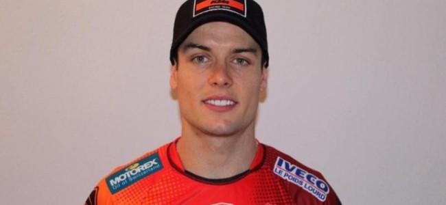 Jordi Tixier begint zijn eigen MXGP team!