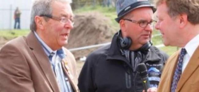 In Memoriam: Carel van Heugten