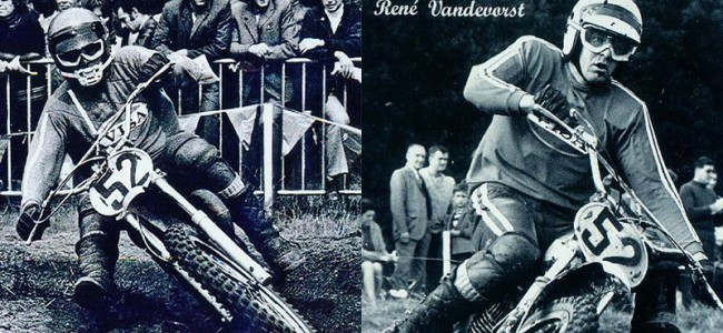 RIP René Van De Vorst