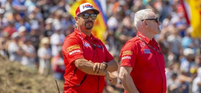 Interview met HRC Honda baas Marcus Pereira