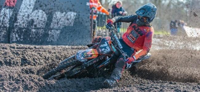 Samenwerking Romain Delbrasinne – TBS Conversions KTM beëindigd