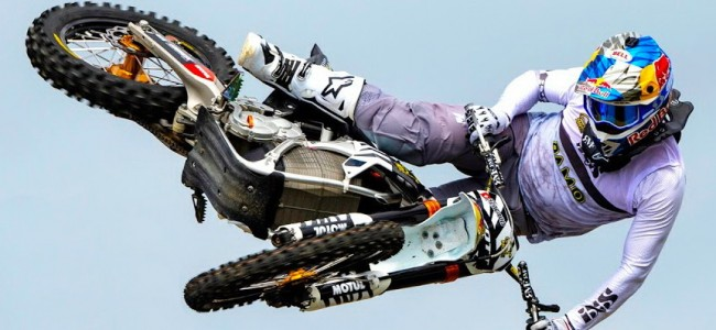 VIDEO: Freestyle MX op hoog niveau en elektrisch!