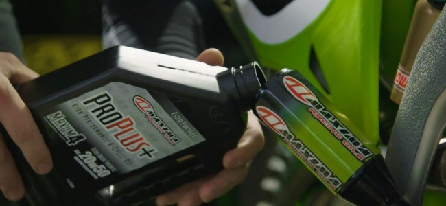 MX for dummies: motorolie