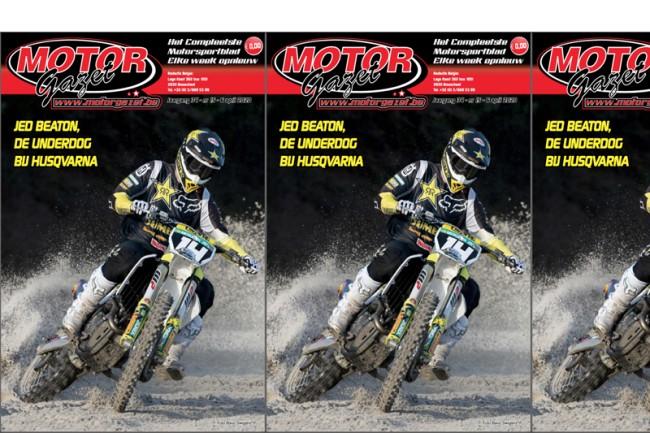 Lees de Motorgazet van deze week digitaal!