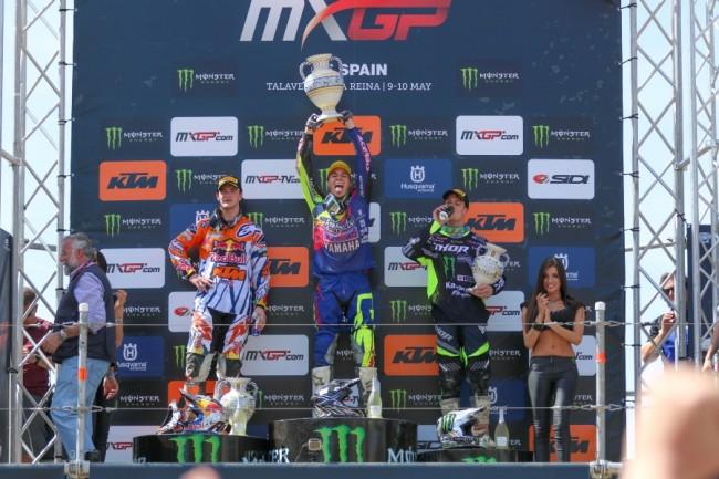 FOTO: Dit was de MXGP van Spanje!!