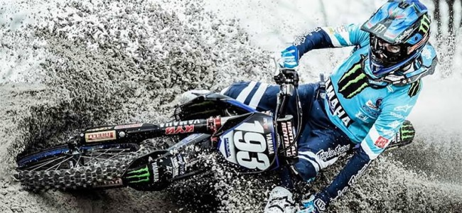 VIDEO: Troy Lee all-in met Jago Geerts & Ben Watson!
