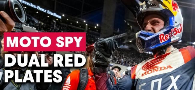 Video: Moto Spy-When Saturday Still Meant Supercross