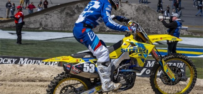 Suzuki ontbindt R&D afdeling in de USA!
