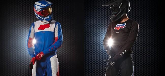 Fox Racing steekt Ken Roczen & co in het nieuw!