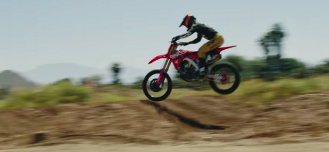 VIDEO: GEICO Honda klaar voor Salt Lake City!