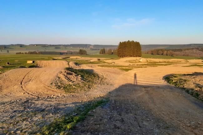 Is er toch een toekomst voor het circuit in Lierneux?