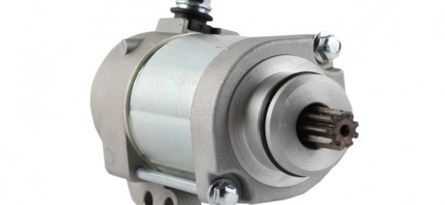 Techniek: controle en vervanging van een startmotor