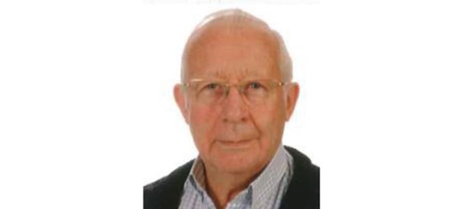 RIP BMB official Pierre Veekmans