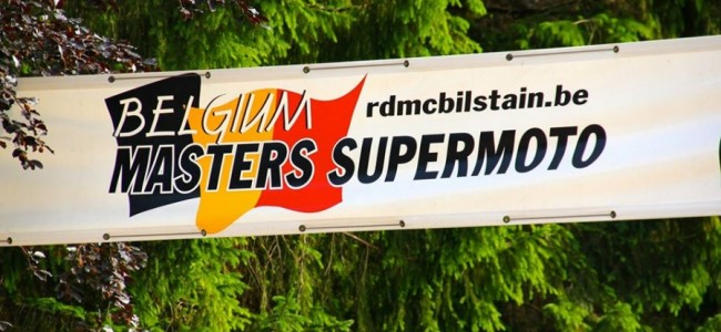 BeNeCup Supermoto van start in Bilstain!