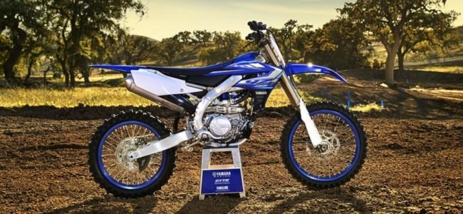 D'Ieteren Sport stopt met invoer Yamaha!