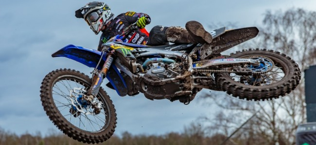 Motorsportpark Gelderland Midden denkt aan MXGP!