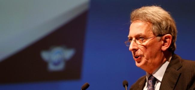 Jos Driessen volgt Olivier Rougraff op als BMB voorzitter