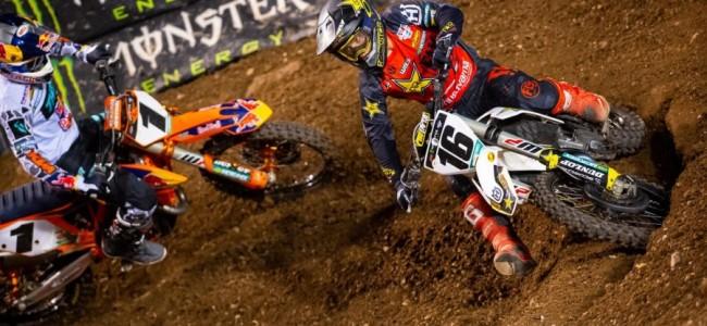 VIDEO: Highlights Supercross SLC2 2020