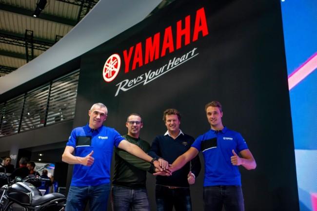 Interview Ruud Van Venrooy (Gebben Van Venrooy Racing)