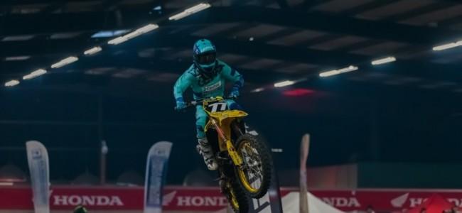 Geen Dutch Supercross in 2020!