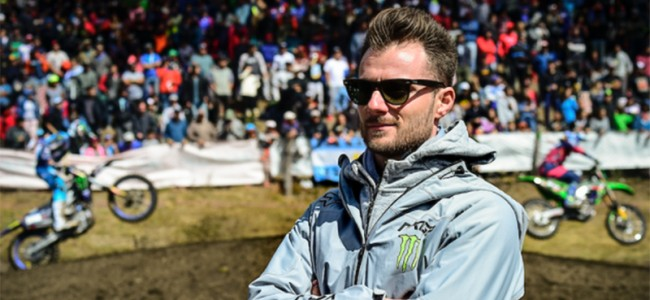 Exclusief interview David Luongo (CEO Infront Moto Racing)