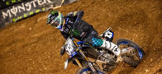 Gallery: AMA Supercross Salt Lake City 2