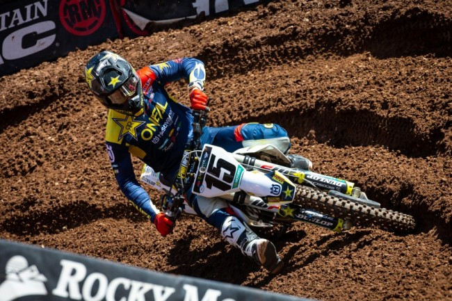 VIDEO: Highlights Supercross SLC6 2020
