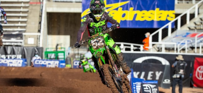 AMA Supercross finale: Tomac op koers, thriller in 250SX?