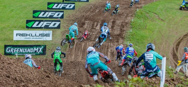WK punten tijdens de MX of Nations definitief!